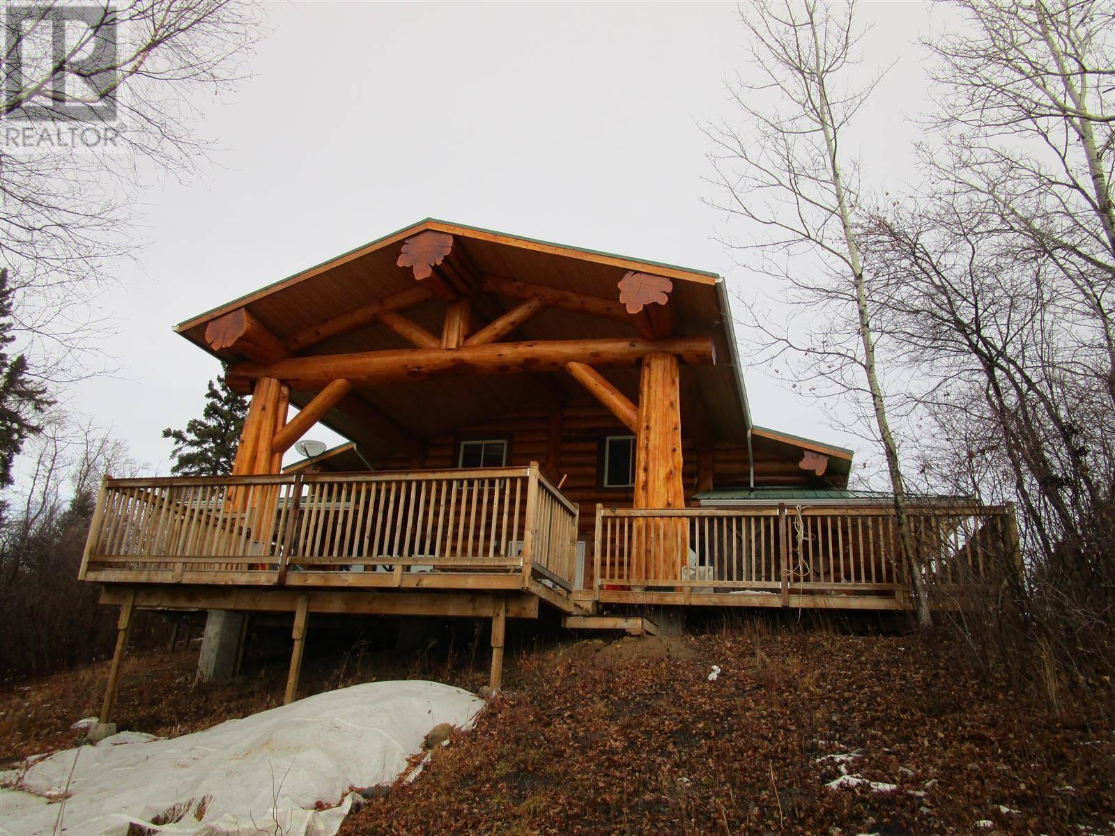 House for sale at  Fish Lk Canwood Rm No. 494 Saskatchewan - MLS: SK793075