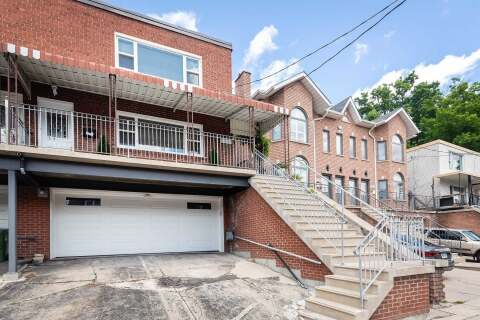 Townhouse for rent at 1028 Davenport Rd Unit Floor 2 Toronto Ontario - MLS: C4807550