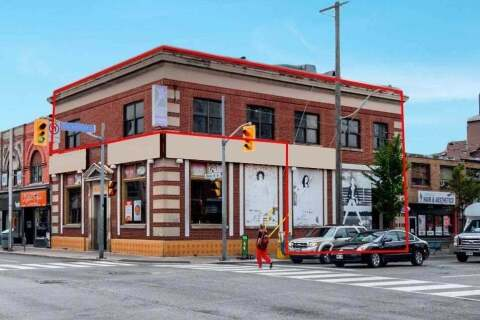 Commercial property for lease at 979 Bloor St Apartment Floor 2 Toronto Ontario - MLS: C4851358