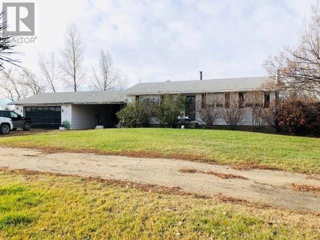 House for sale at  Follensbee Acreage  Swift Current Rm No. 137 Saskatchewan - MLS: SK790065