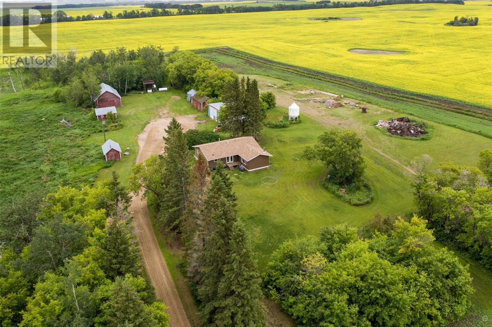 Foxdale Acreage , Shellbrook Rm No. 493 | Image 1