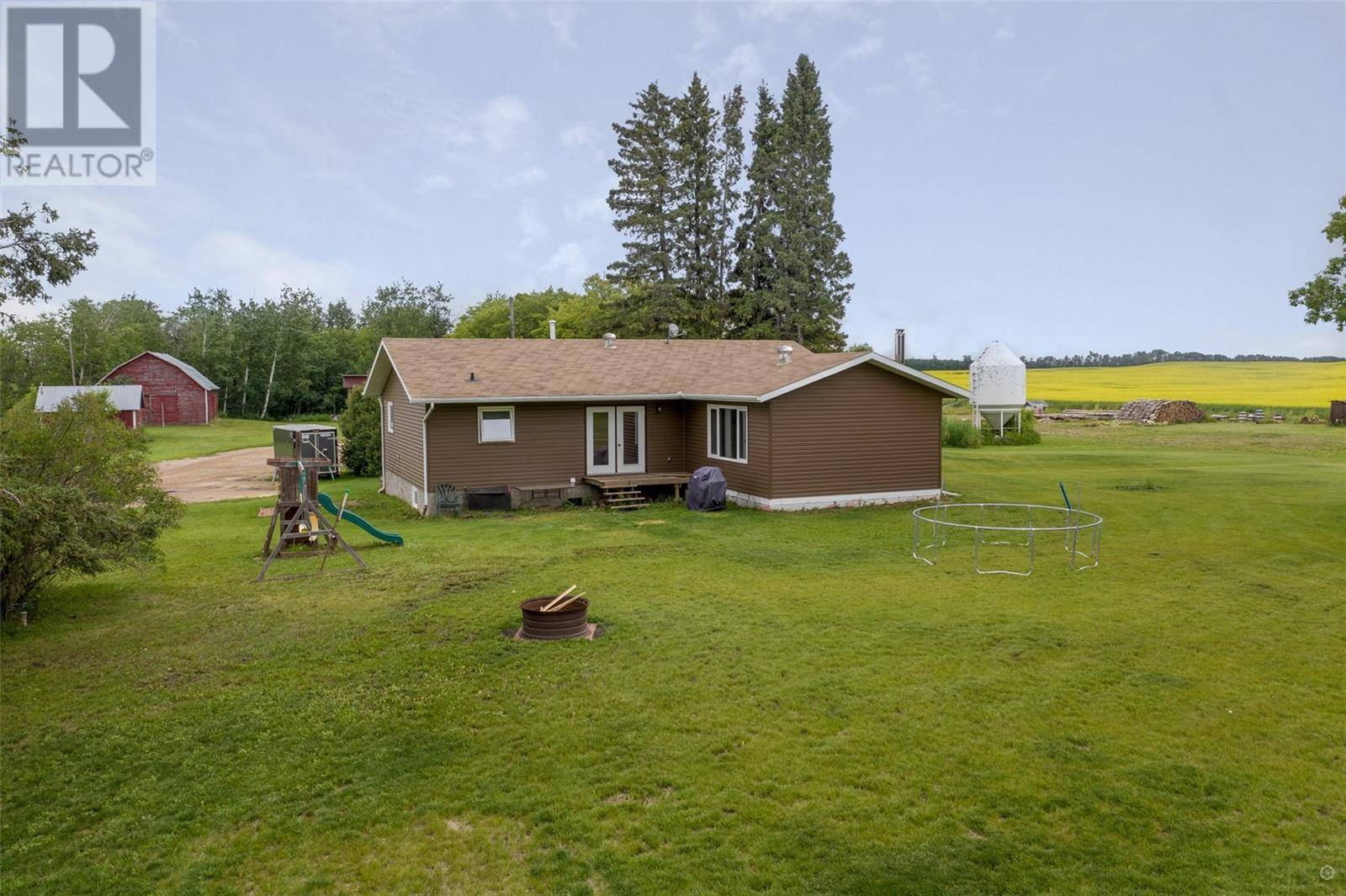 Foxdale Acreage , Shellbrook Rm No. 493 | Image 2