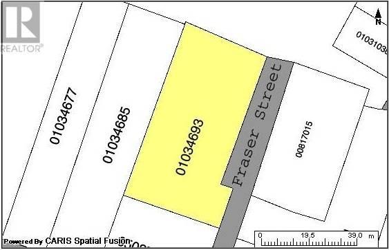 Home for sale at  Fraser St Westville Nova Scotia - MLS: 202001474