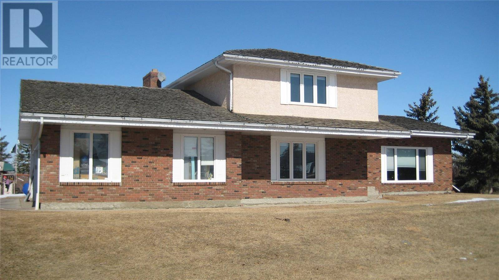 House for sale at  Frei Acreage  Sherwood Rm No. 159 Saskatchewan - MLS: SK803461