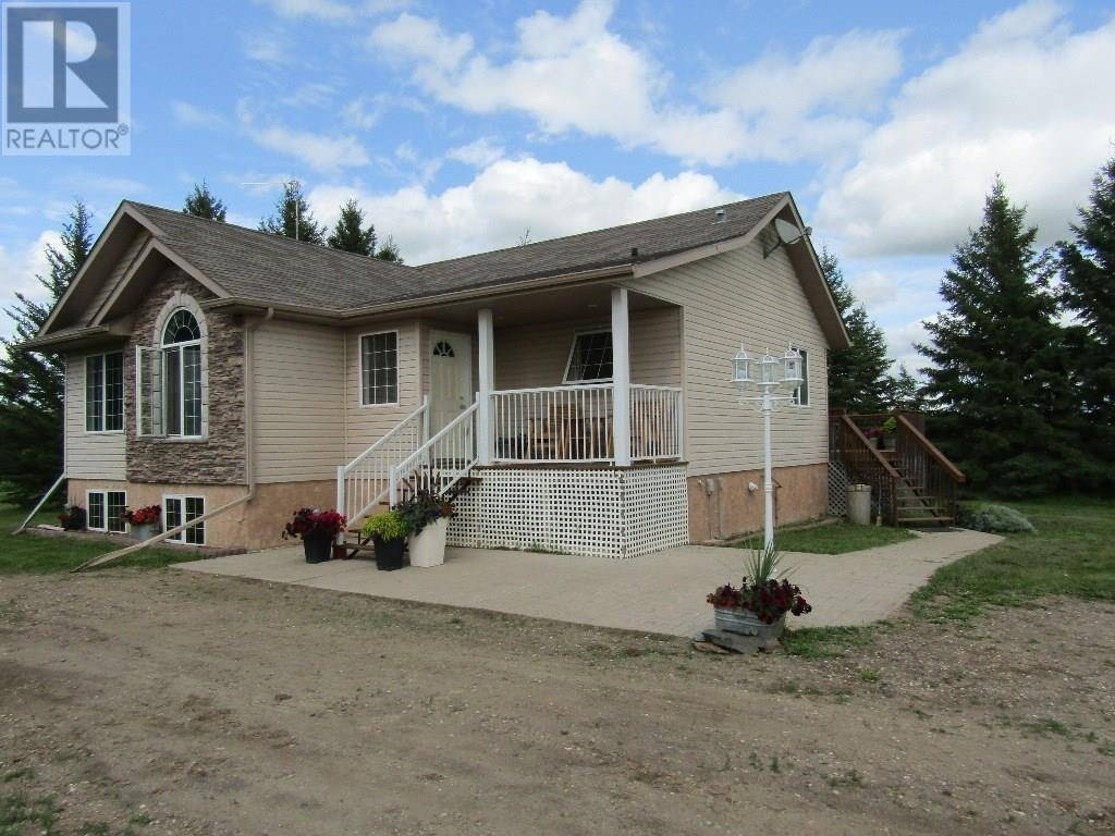 House for sale at  Friesen Acreage  Nipawin Rm No. 487 Saskatchewan - MLS: SK771367