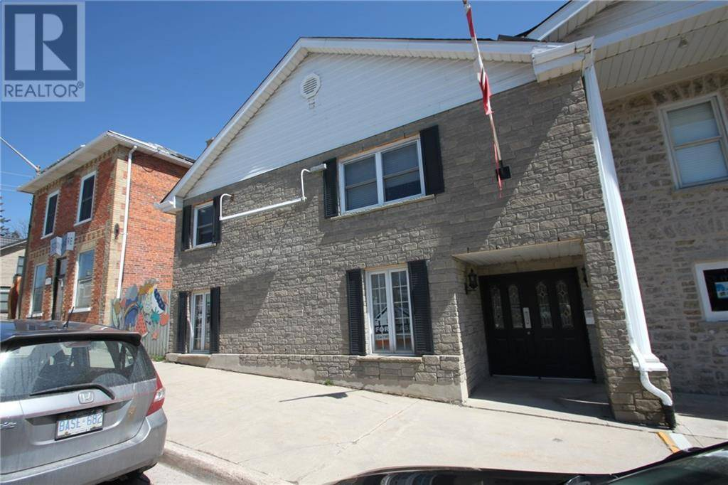 Commercial property for lease at 160 St David St North Apartment Front Fergus Ontario - MLS: 30775405