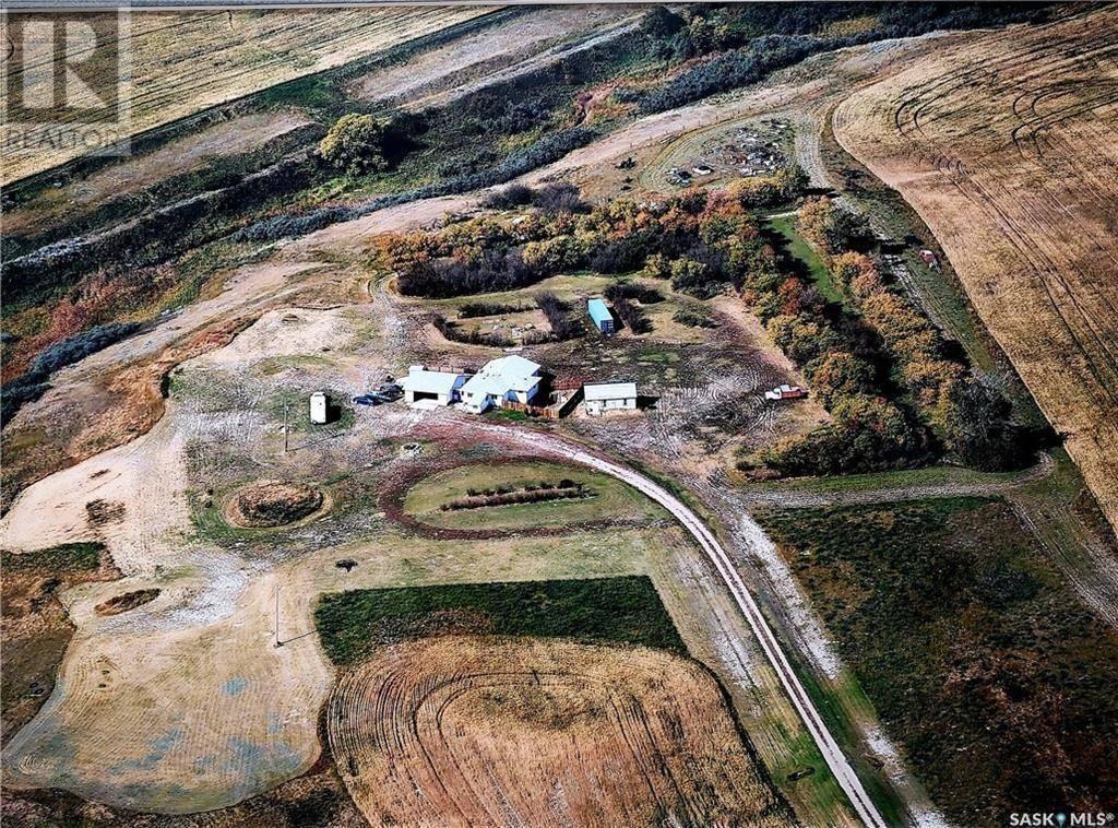 Home for sale at  Furseth Farm Land  Swift Current Rm No. 137 Saskatchewan - MLS: SK790353