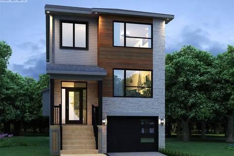 House for sale at 254 Fleetview Dr Unit Fv118 Halifax Nova Scotia - MLS: 201916299