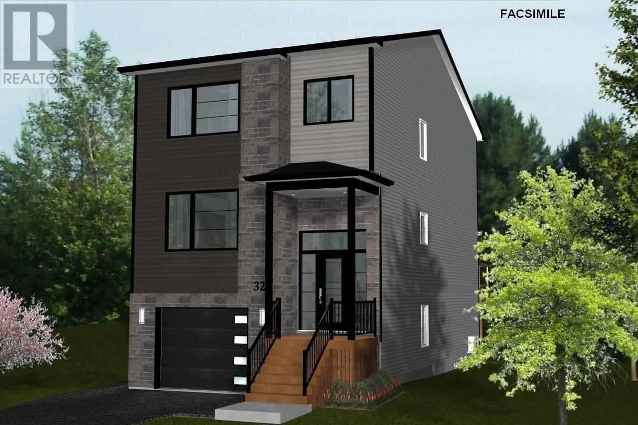 House for sale at 224 Fleetview Dr Unit FV127 Halifax Nova Scotia - MLS: 202004134