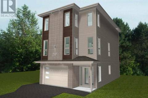 House for sale at 235 Fleetview Dr Unit Fv157 Halifax Nova Scotia - MLS: 201905257