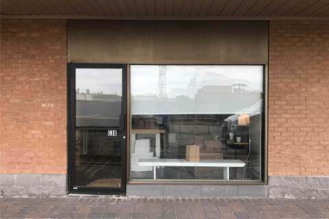 Commercial property for lease at 2340 Dundas St Apartment G-36 Toronto Ontario - MLS: W4790327