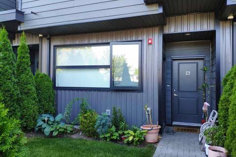 Townhouse for sale at 6688 Dufferin Ave Unit G Burnaby British Columbia - MLS: R2392965