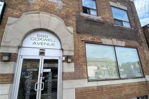 G01 - 699 Coxwell Avenue, Toronto   Image 2