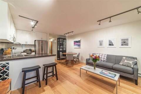 Condo for sale at 1823 7th Ave W Unit G02 Vancouver British Columbia - MLS: R2473825