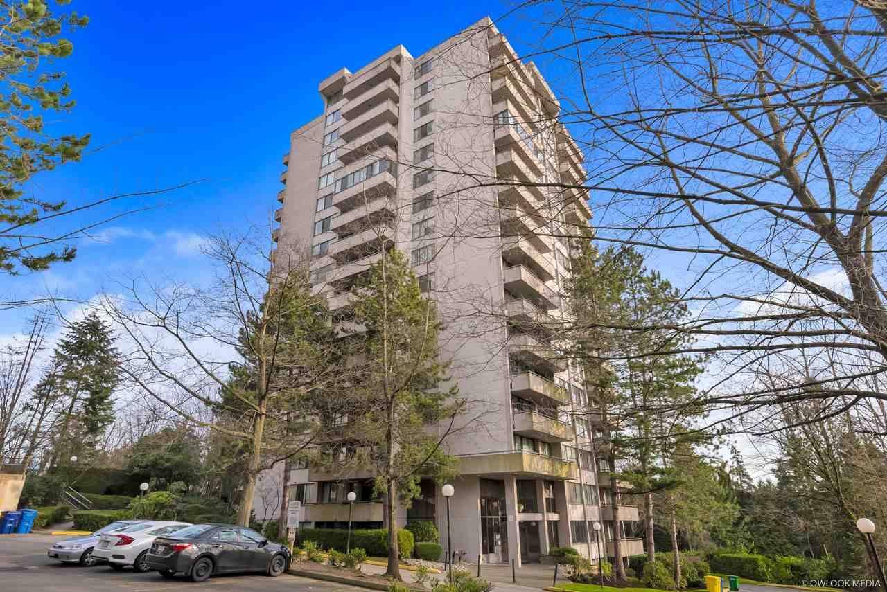 Vantage Point Ii Condos: 2060 Bellwood Avenue, Burnaby, BC