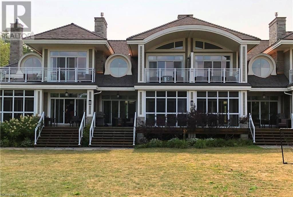 Home for sale at 1869 Muskoka Road #118  West Unit #G102 Muskoka Lakes Ontario - MLS: 213485