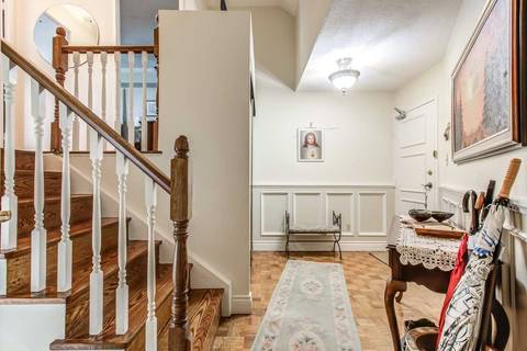 Condo for sale at 300 Mill Rd Unit G12 Toronto Ontario - MLS: W4435162
