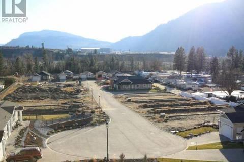 House for sale at 4505 Mclean Creek Rd Unit G13 Okanagan Falls British Columbia - MLS: 177921