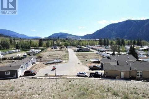 House for sale at 4505 Mclean Creek Rd Unit G14 Okanagan Falls British Columbia - MLS: 177910