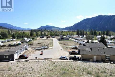 House for sale at 4505 Mclean Creek Rd Unit G17 Okanagan Falls British Columbia - MLS: 177917