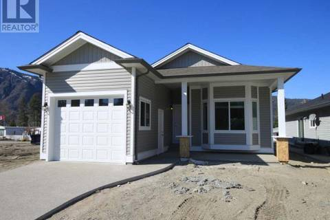 House for sale at 4505 Mclean Creek Rd Unit G2 Okanagan Falls British Columbia - MLS: 177906