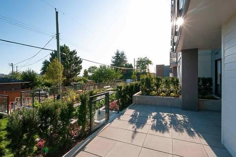 Condo for sale at 625 3rd St E Unit G2 North Vancouver British Columbia - MLS: R2398884