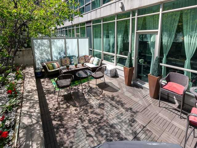 For Rent: G21 - 350 Wellington Street, Toronto, ON | 1 Bed, 1 Bath Condo for $2,750. See 20 photos!