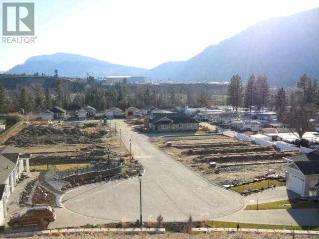 House for sale at 4505 Mclean Creek Rd Unit G23 Okanagan Falls British Columbia - MLS: 177920