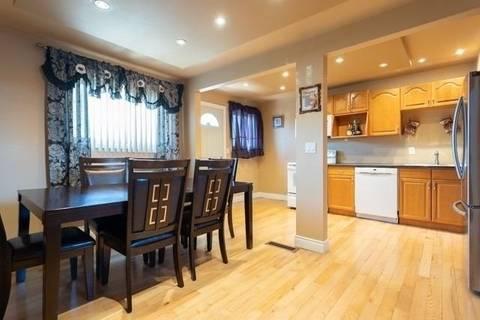 Condo for sale at 500 Stone Church Rd Unit G3 Hamilton Ontario - MLS: X4503999
