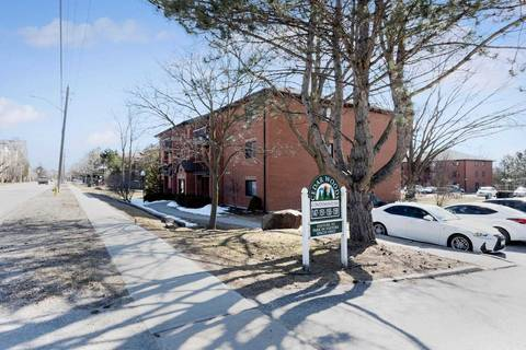 Condo for sale at 147 Edgehill Dr Unit G6 Barrie Ontario - MLS: S4409897