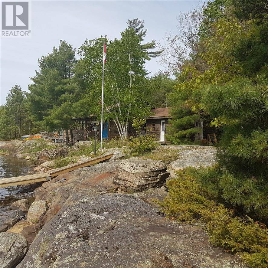 House for sale at  Georgian Bay W/a  Parry Sound Ontario - MLS: 133688