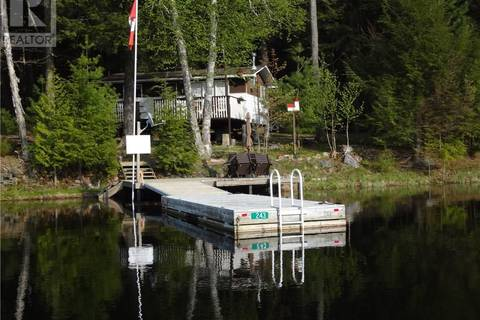House for sale at  Georgian Bay Water  The Archipelago Ontario - MLS: 182353