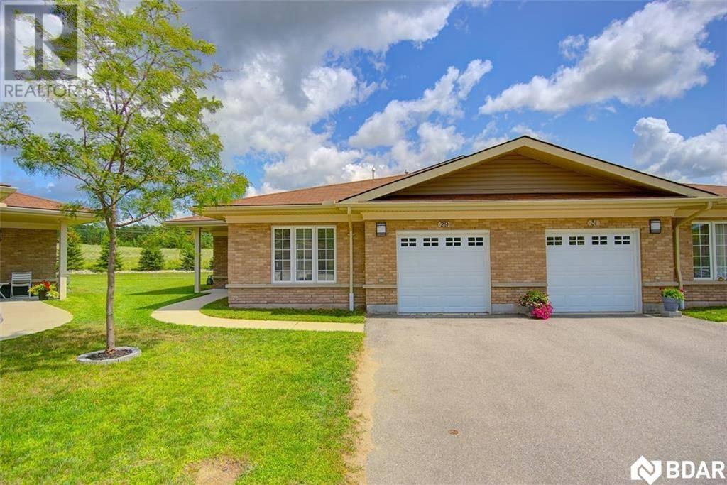 House for sale at 101 Thompsons Rd Unit Gh29 Penetanguishene Ontario - MLS: 30756631