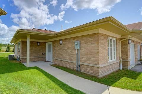 Townhouse for sale at 101 Thompsons Rd Unit Gh29 Penetanguishene Ontario - MLS: S4545943