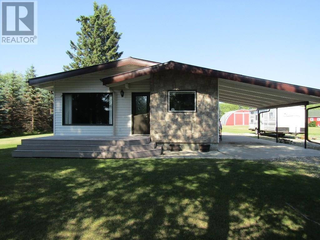 House for sale at  Gillert Acreage  Nipawin Rm No. 487 Saskatchewan - MLS: SK777365