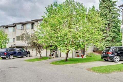 Townhouse for sale at  Glamis Te Southwest Calgary Alberta - MLS: C4305468