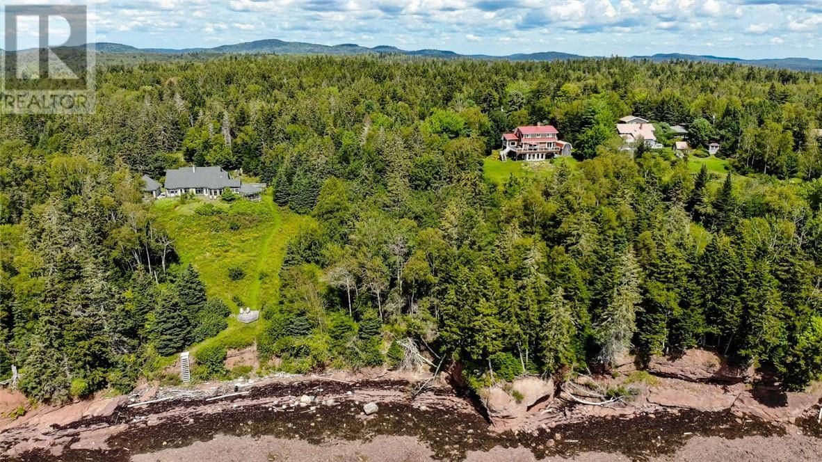Residential property for sale at  Glebe Rd Chamcook New Brunswick - MLS: NB031228