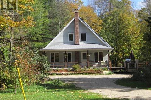 House for sale at  Glenelg Road 23  West Grey Ontario - MLS: 165599