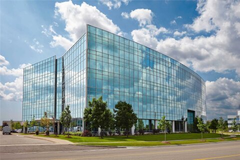 Commercial property for lease at 5800 Explorer Dr Apartment Gnd+2nd Mississauga Ontario - MLS: W4994822