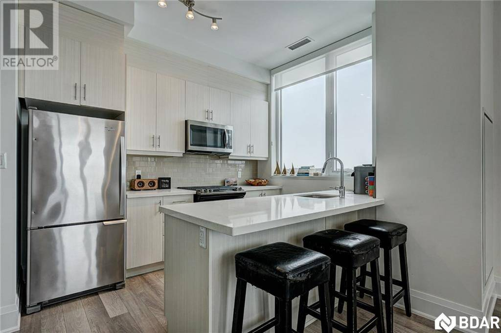 Condo for sale at 111 Worsley St Unit Gp3 Barrie Ontario - MLS: 30788544