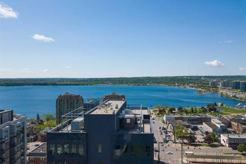 Condo for sale at 111 Worsley St Unit Gph04 Barrie Ontario - MLS: S4484836