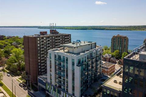 Condo for sale at 111 Worsley St Unit Gph04 Barrie Ontario - MLS: S4505463