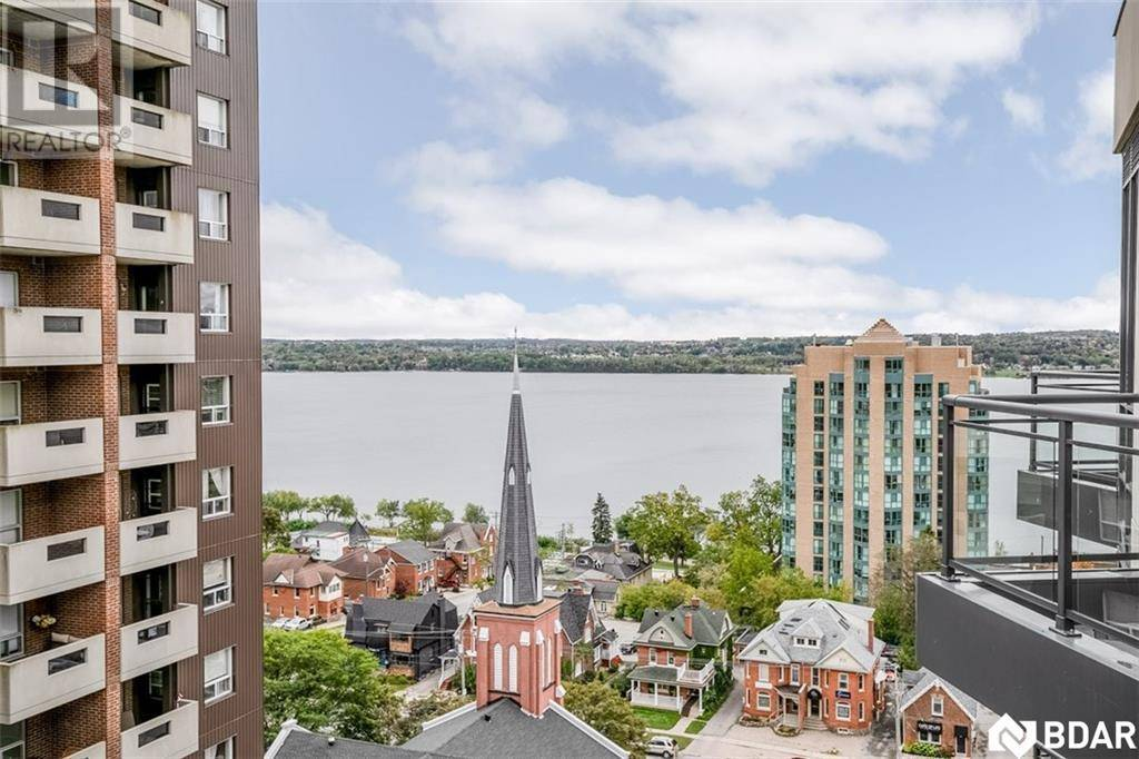Condo for sale at 111 Worsley St Unit Gph4 Barrie Ontario - MLS: 30772056