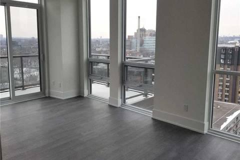 Apartment for rent at 80 Vanauley St Unit Gph5 Toronto Ontario - MLS: C4728604