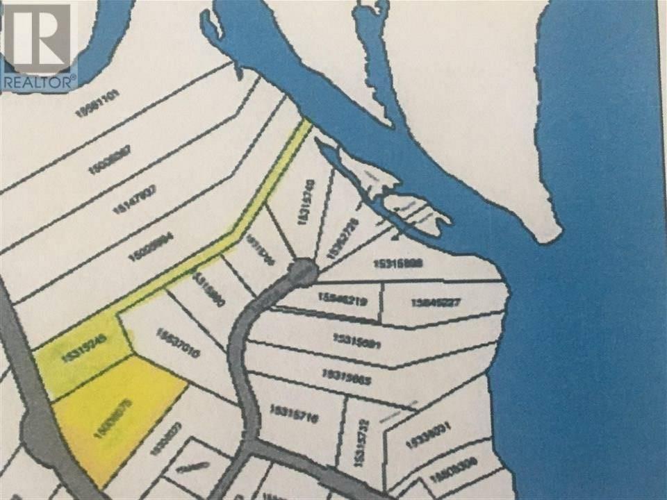Residential property for sale at  Grand Mira Rd Grand Mira North Nova Scotia - MLS: 201922580