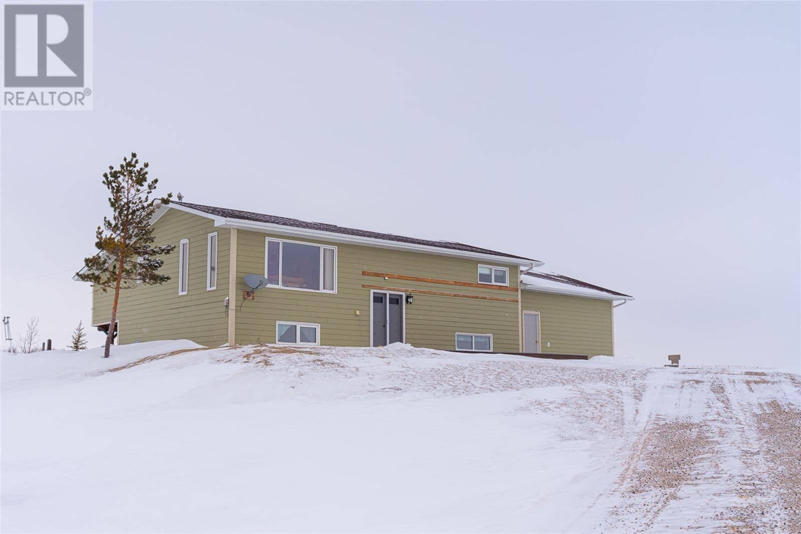 House for sale at  Gray Acreage  Blucher Rm No. 343 Saskatchewan - MLS: SK796886
