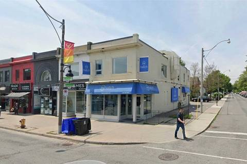 Commercial property for lease at 3202 Yonge St Apartment Grd Flr Toronto Ontario - MLS: C4669773
