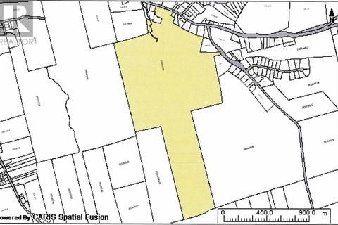 Residential property for sale at  Greenfield Rd Greenfield Nova Scotia - MLS: 201900365
