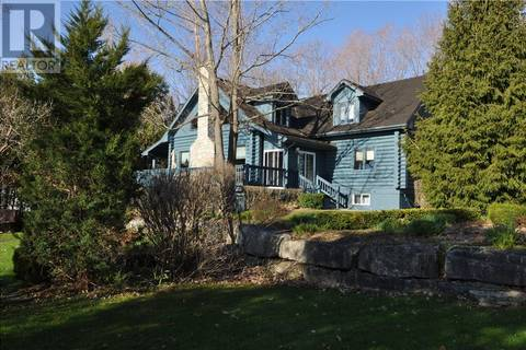 House for sale at  Grey Road 1  Georgian Bluffs Ontario - MLS: 182709
