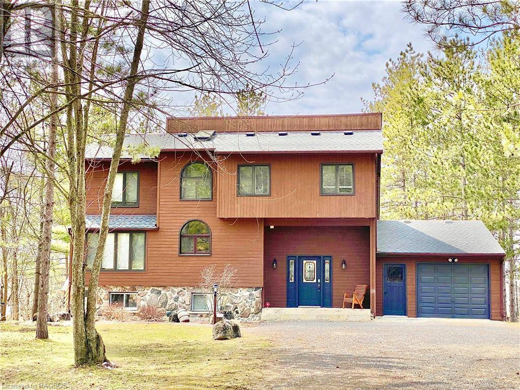 House for sale at  Grey Road 13  Grey Highlands Ontario - MLS: 255963